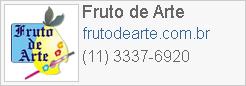 FrutoDeArte.com.br