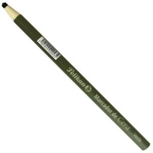 Lápis Dermatográfico Verde Pelikan