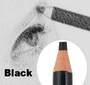 lapis dermatografico black preto