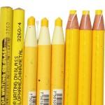Lapis Dermatografico Amarelo